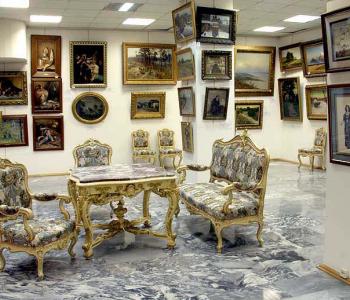 Выставка «Карло Кацарава сегодня»
