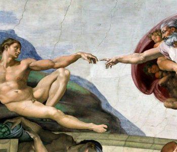 Работы легендарного Микеланджело Буонарроти покажут в Тбилисси