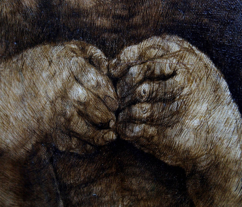 "Exhibition ""Fear"""