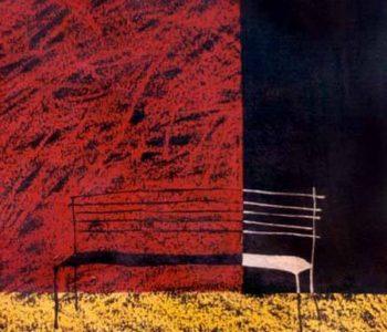 Выставка «20 лет спустя» Ашота Тер-Халифяна