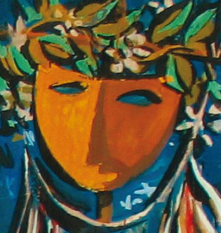 Образовательная программа «Весенний карнавал»