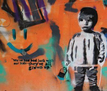 Мэрия Тбилиси развивает в городе стрит-арт