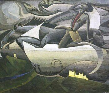 Шесть наиболее популярных экспонатов Национальной галереи